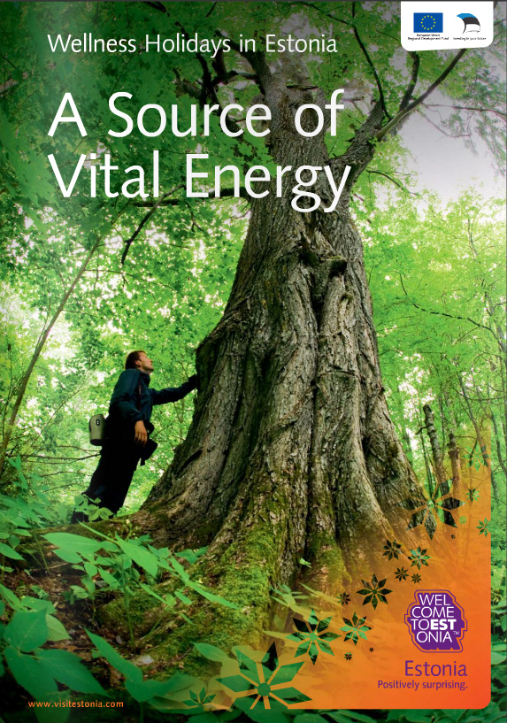 A Source of Vital Energy