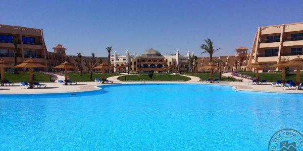 Jasmine Palace Hurghada