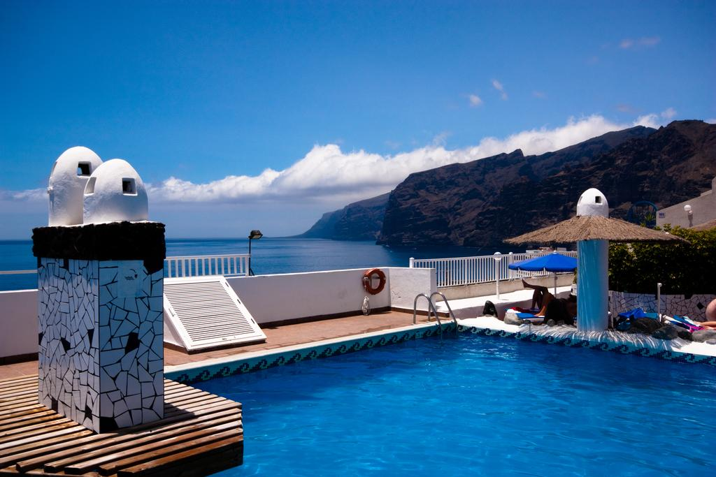 Vigilia Park — Guia De Isora, Hispaania, Kanaari saared, Tenerife — Reisibüroo Go Travel