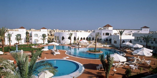 Viva Sharm (ex-top Choice Viva Sharm)