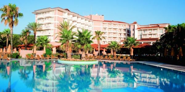 Akka Alinda Hotel