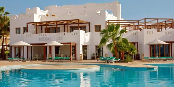 Domina Coral Bay Oasis Hotel