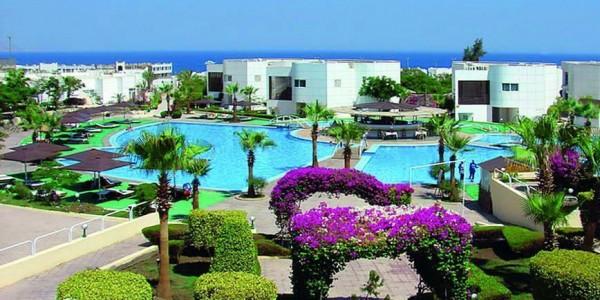Sharm Reef