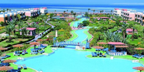 Golden Beach Resort (endine Movie Gate Hurghada)