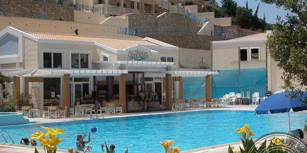 Rosa Bella Corfu Suite Hotel&spa