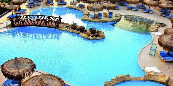 Albatros Aqua Park Hurghada (ex- Beach Albatros Garden)
