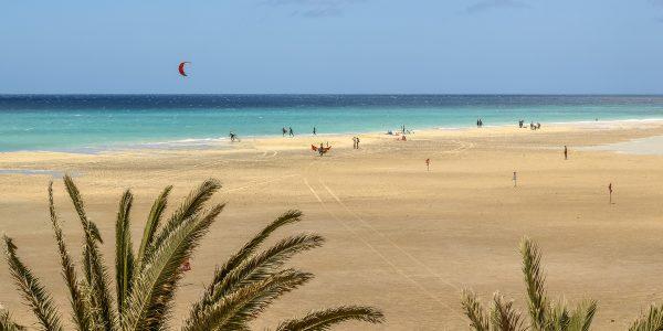 Fuerteventura – rannas peesitamiseks ja surfaritele
