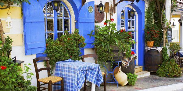 Klassikaline ja armastatud Kreeta