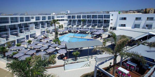 Limanaki Design N Style Beach Hotel