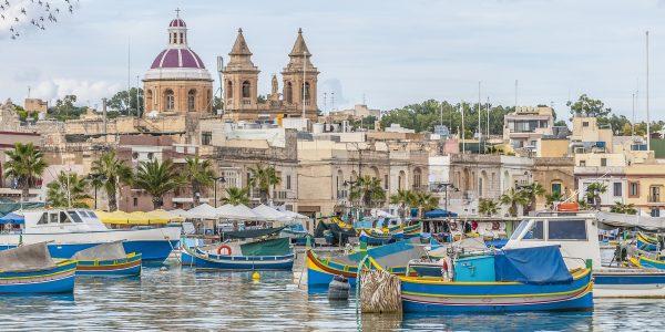 Maagiline Malta