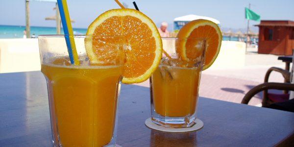 Apelsinilõhnane Mallorca