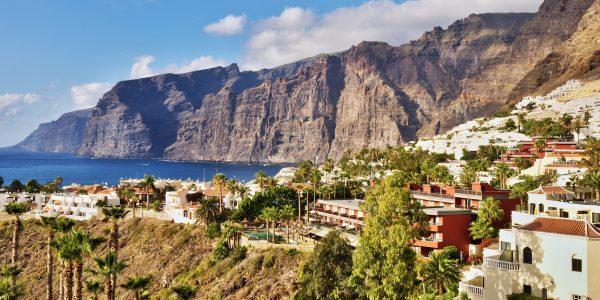 Tenerife – perepuhkuse klassika