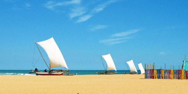 C Negombo