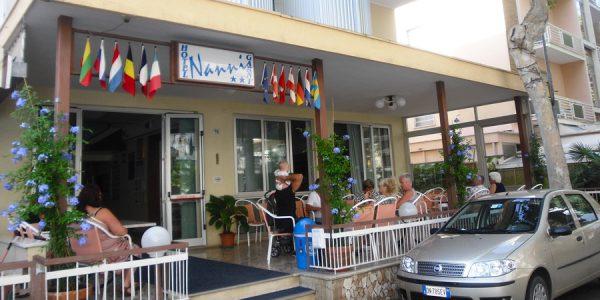 Villa Nanni