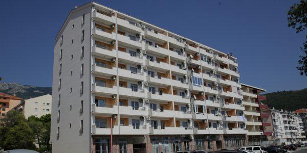 Knezevic, Budva