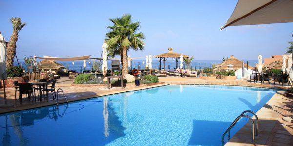 Paradis Plage Surf & Yoga Resort