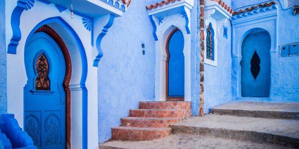 Maroko – kuldne rand, heatasemelised hotellid, berberi ja araabia maitsed
