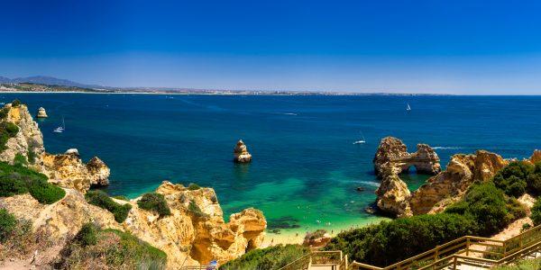 Portugal – paradiis Euroopa serval