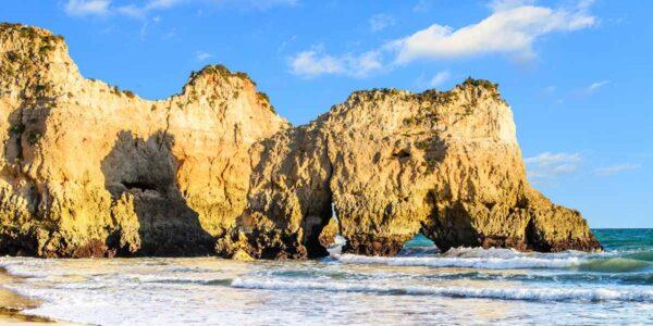 Portugal - paradiis Euroopa serval