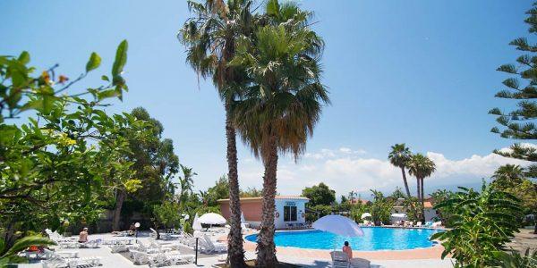 Residence Villaggio Alkantara