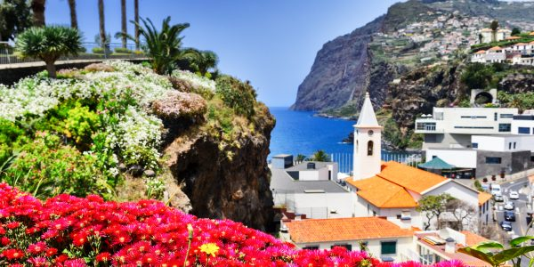 Madeira – aktiivne puhkus ainulaadsel paradiisisaarel