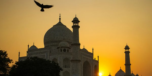Seiklusreis Delhi–Andaman