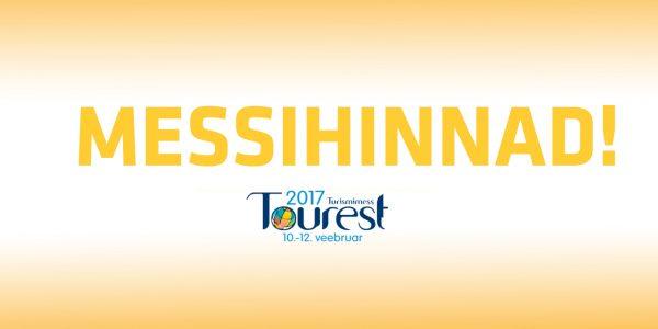 TOUREST: erihinnad Korful 2 tärni (Aurinko)