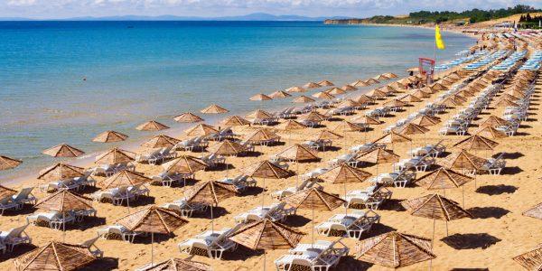 Bulgaaria – mõõnadeta puhkus