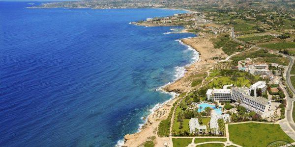 Azia Resort Spa