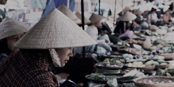 Vietnam – kordumatu eksootika