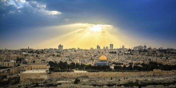 Iisrael – püha maa