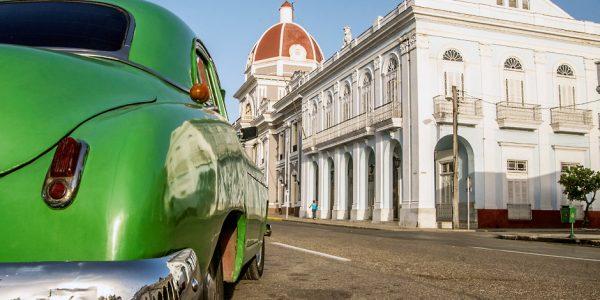 Havanna ja Varadero – Kuuba parimad pärlid