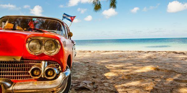 Nostalgiline puhkus Kuubal