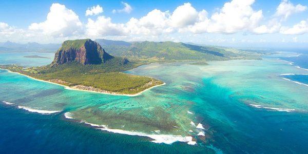 Mauritius – maine paradiis