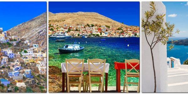 Aegean Airlinesi lennupiletid Kreekasse