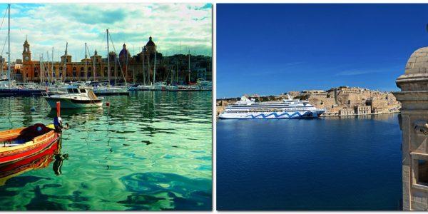 Aastavahetus Maltal