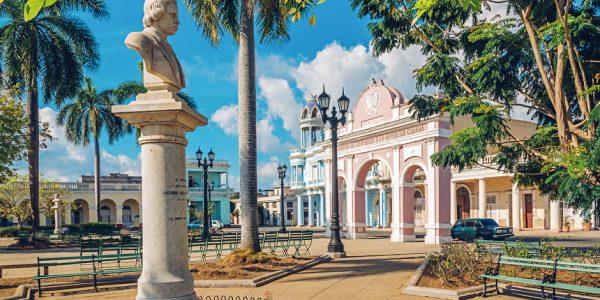 Kuuba ringreis