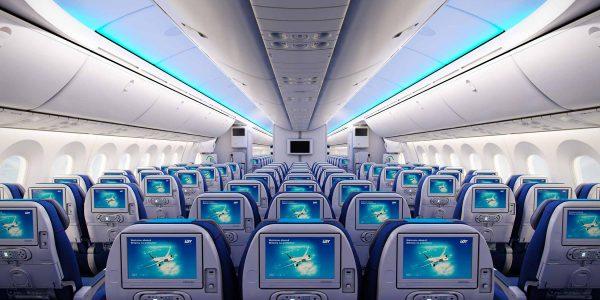 LOTi superhinnaga lennupiletid USAsse!