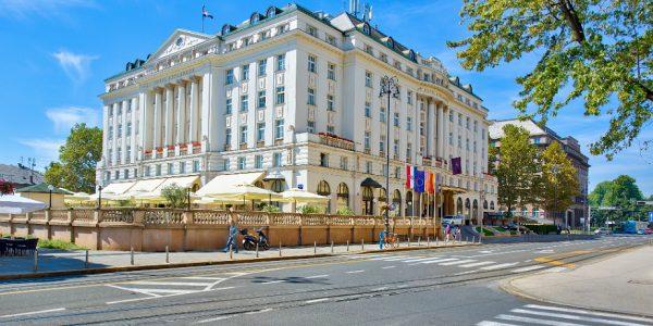Hotell Esplanade 5*, superior tuba hommikusöök