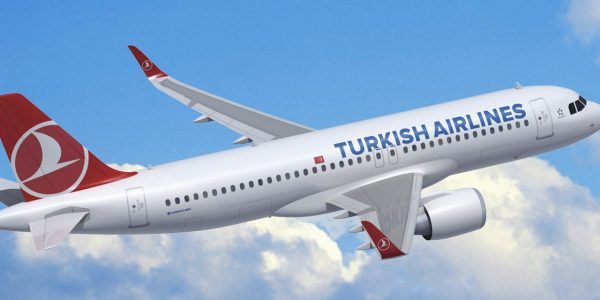 Turkish Airlinesi kampaania