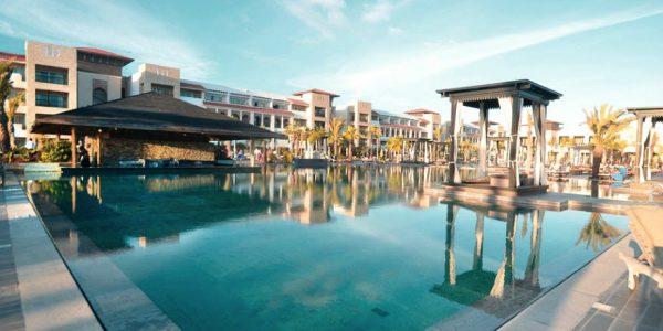Riu Tikida Palace