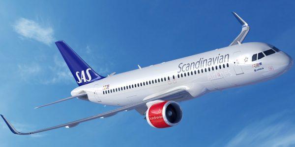 SASi eripakkumine Aasia lendudele