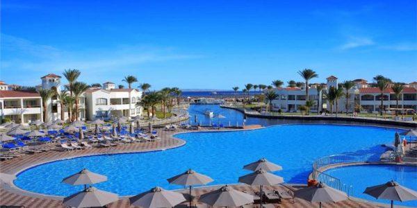 Hotell Pickalbatros Dana Beach Resort 5*, 19.04.2019, kõik hinnas