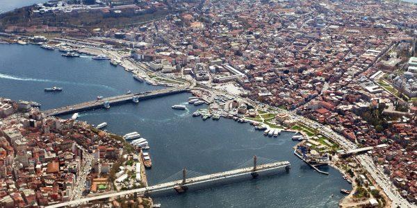Linnareis Istanbuli