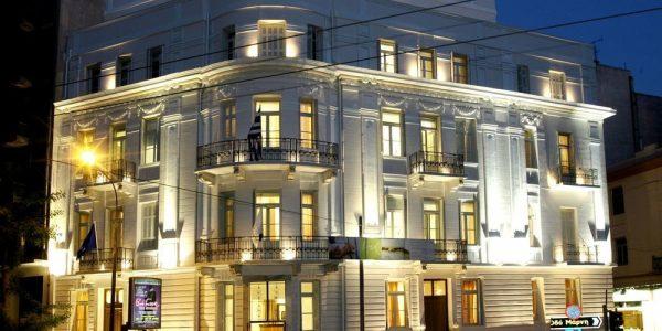 Linnareis majutusega hotellis Art 4*