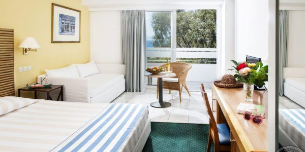 Dionysos Hotel Rhodes