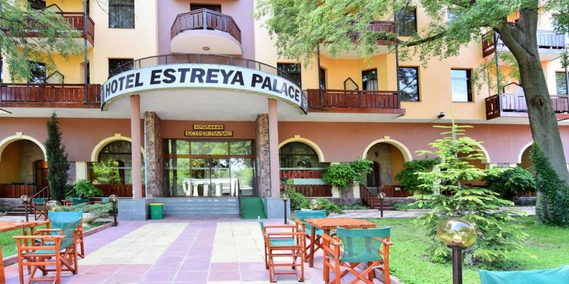Estrey-Palace