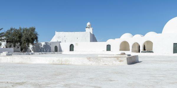 Tuneesia – värav idamaade eksootikasse