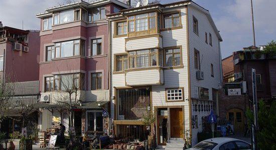 Linnapakett hotellis Sultan Corner Suite 2*