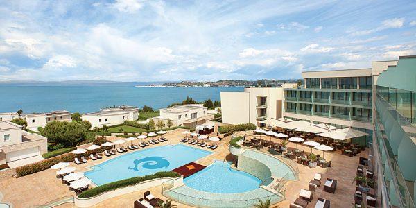 Kempinski Hotel Adriatic Istria, Savudrija